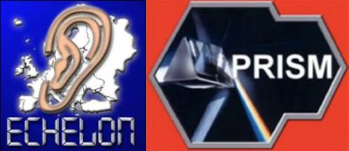 echelon+prism