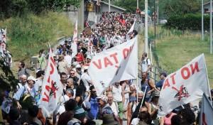 Tav: sindaci del No,chiediamo incontro con Grasso e Boldrini